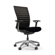 TORSA TASK CHAIR, SYNCHRO TILT  WITH SEAT DEPTH ADJUSTMENT